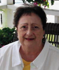 Joanna Marie Chancellor, 81
