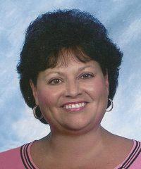 Cheryl P. Woodard, 65