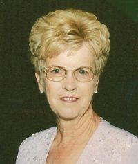 Betty Elmore, 74