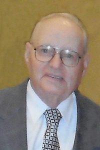 Ray Ferguson, 92