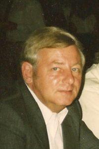 """Gerald H. """"Gerry"""" Deibel, 75"""