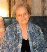 Betty Louise (Allen) Griffy, 86