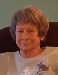 Kay Heady, 77