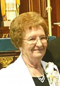 Mardell A. Buenker, 78