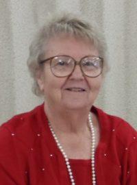 Martha A. Mathis, 83