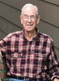 Warren Harold Muchow, 91