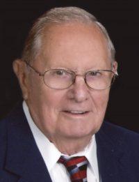 Raymond H. Jones, 90