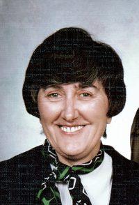 Barbara Jean Taylor, 84