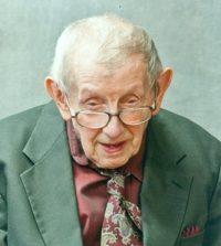 Lloyd A. VonBehren, 91