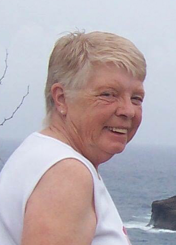 "Mary Suzanne ""Sue"" Watson, 79"
