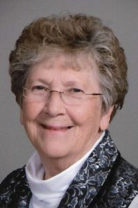 Zita M. Niebrugge, 78