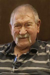 Charles Edward Moon, 88