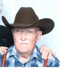 Chester E. Clark, 91