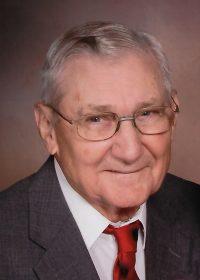 Norman E. Copper, 89