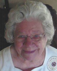 Helen Juanita Depoister, 91