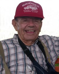 """Warren G. """"Doc"""" Ebbert, 96"""