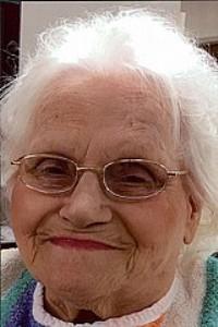 Helen Forehand, 80