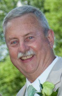 Robert V. McElroy, 71