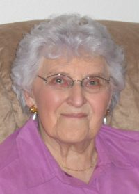 "Mildred L. ""Mick"" Miller, 92"