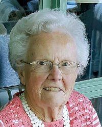 Marilyn Elaine Rubsam, 85