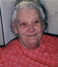 Cora F. Shrake, 99