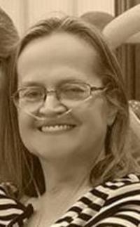 Sylvia K. (Newkirk) Nethery, 56
