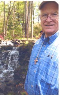 Thomas L. Newlin, 77