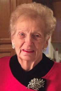 Shirley Ann VanDyke, 82