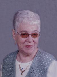 Doris Irene (Painter) Warren, 79