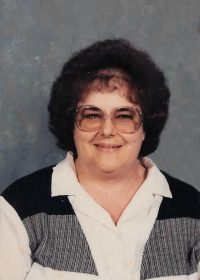 Rose Marie Utley Wallace, 78