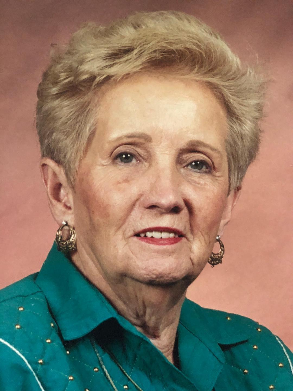 Fern H. Davis, 96