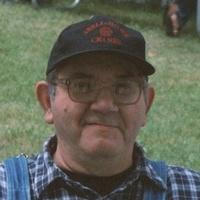 Harold R. Scott, 83