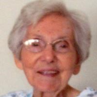 Mildred Rose Buff, 103