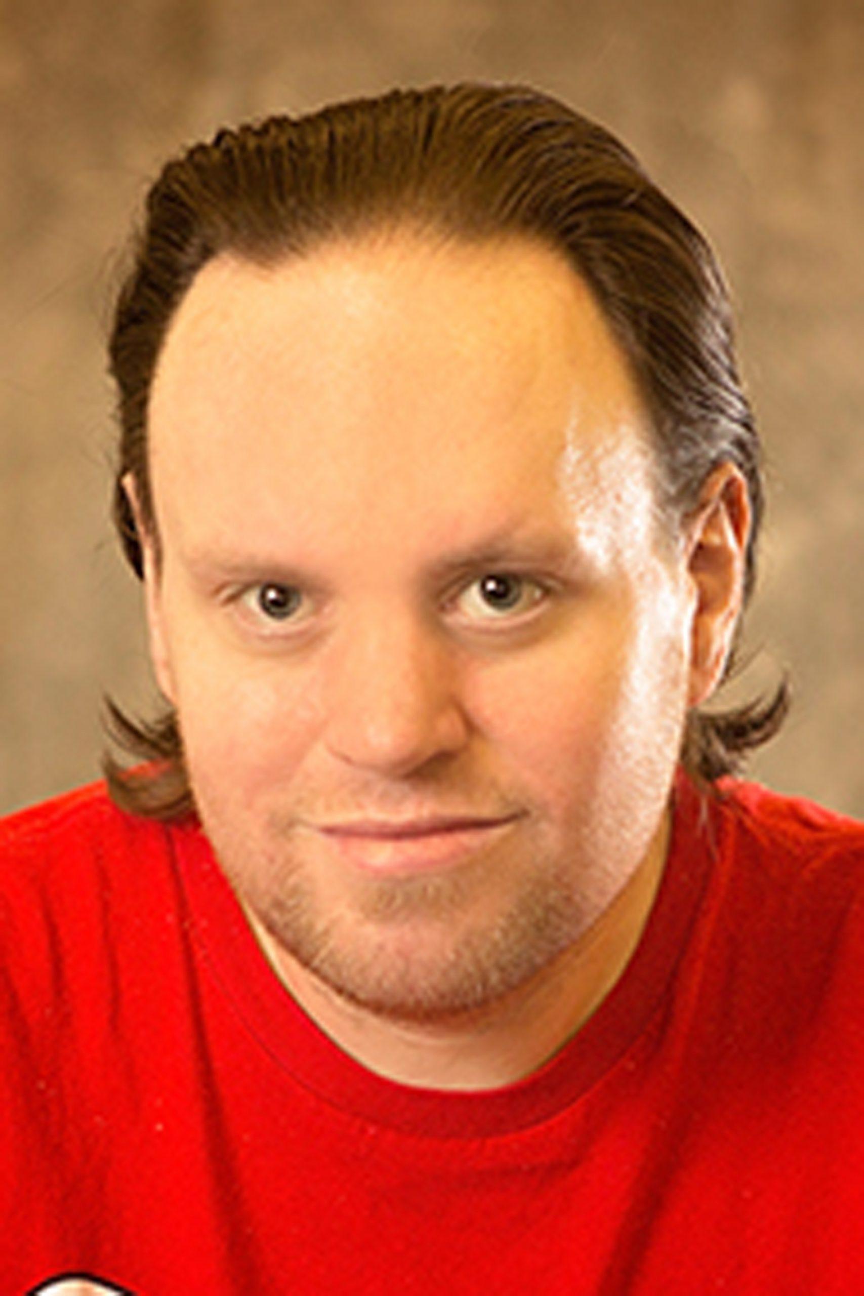 Jeremy W. Cox, 44