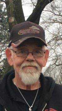 "James R. ""Jim"" Gillmore, 67"
