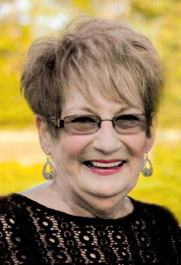 Judith A. Wilson, 73