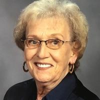 Jacqueline E. Kersey, 87
