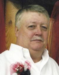 Larry Michael Pope, 57