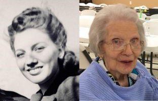 "Margaret Elizabeth ""Betty"" Noffke, 93"