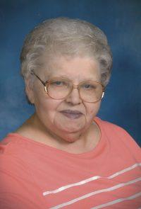 Dorothy Ann Heiser, 75