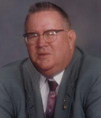 Donald Lewis Scoles, 77