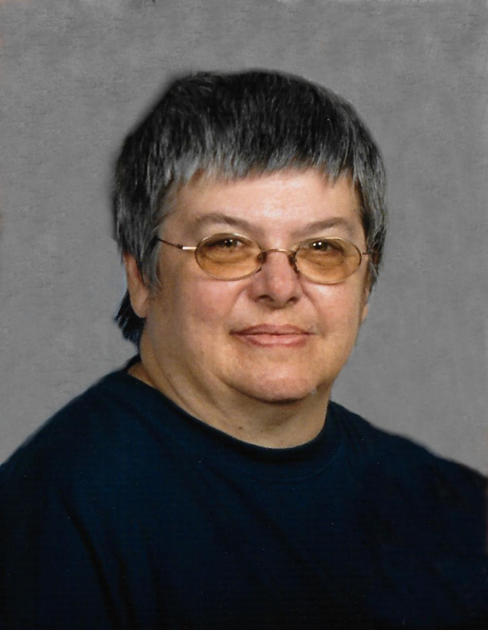 Pamela Sue Schafer, 65