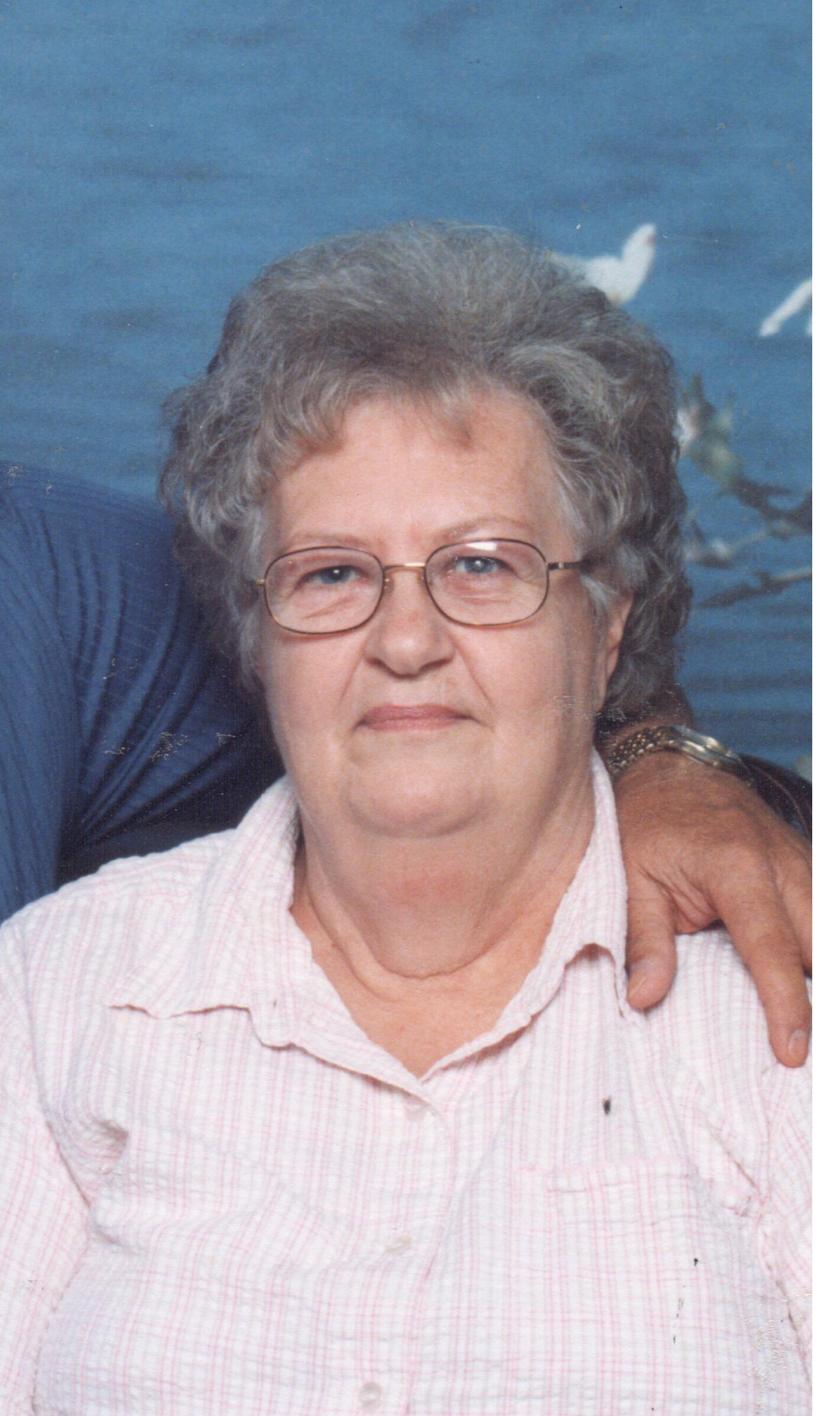 Cressie June Salyers, 80