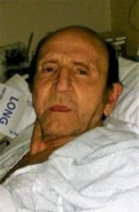 Steven Eugene Logue, 65