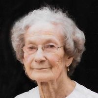 Thrasilla Matilda Beckman, 89