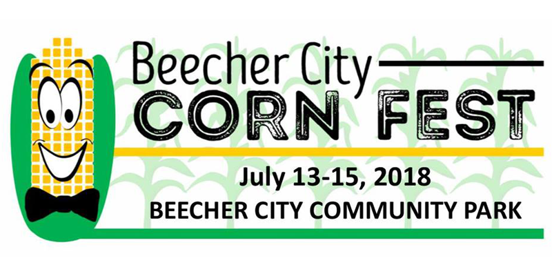 Beecher City Corn Fest