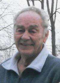 """Sylvan Roy """"Sid"""" Brackett, 86"""