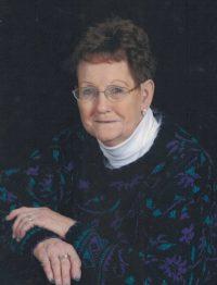 Mabel Vonita Burgess, 81