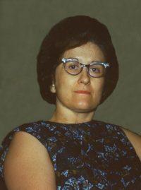 Doris Maurine Crockett, 92