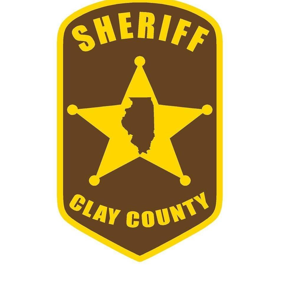Clay County Sheriff's Report